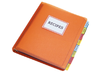 Recipe For More Customers