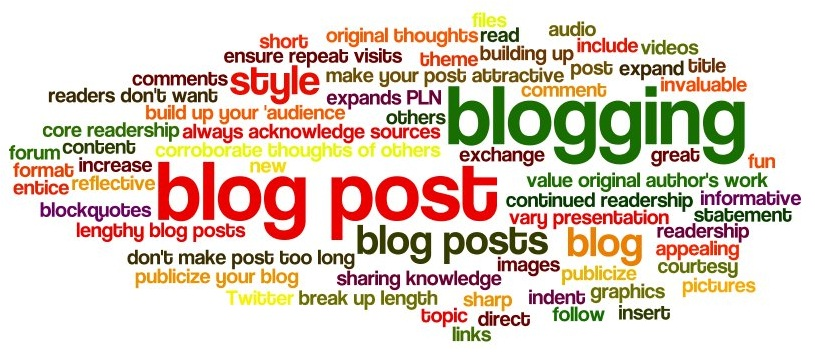 What makes a good blog great? (Blogging Tips)